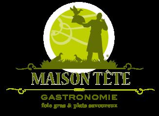 Logo Maison Tête